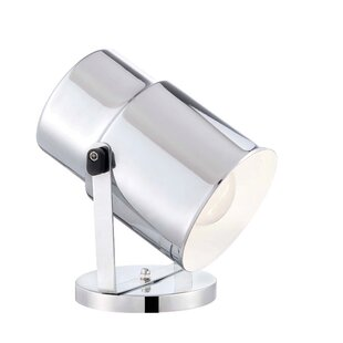 Order Plated Fin Pin Up Outdoor Spotlight By Satco