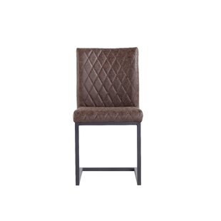 Feist Upholstered Dining Chair (Set Of 2) By Williston Forge