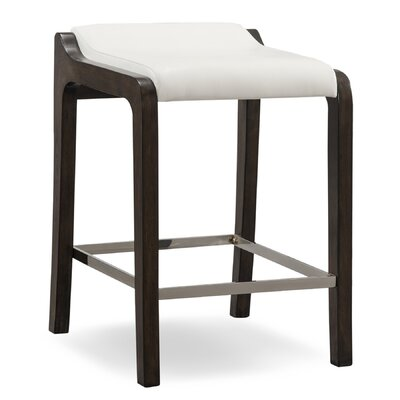 Counter 24 Quot 27 Quot White Bar Stools You Ll Love Wayfair