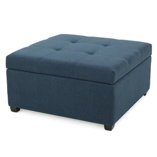 Ernestine Storage Ottoman by Latitude Run