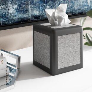 Wade Logan Turner Tissue Box Cover
