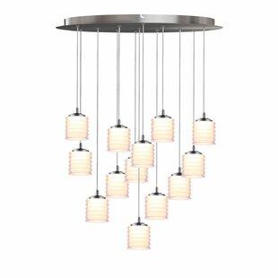 Boley 13-Light LED Cluster..