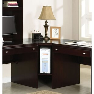 Lakey L- Shape Corner Desk