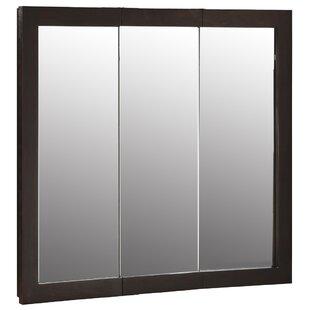 Searle 36 x 30 Surface Mount Medicine Cabinet