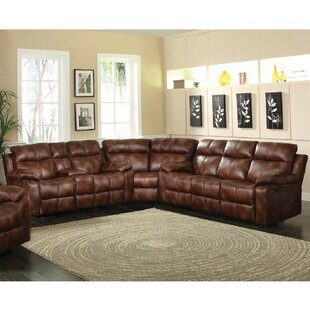 Red Barrel Studio Hittle Sectional