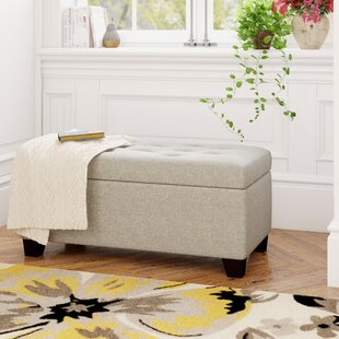 Affordable Kenneth Storage Ottoman By Alcott Hill