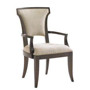 Tower Place Seneca Upholstered Dining Cha..