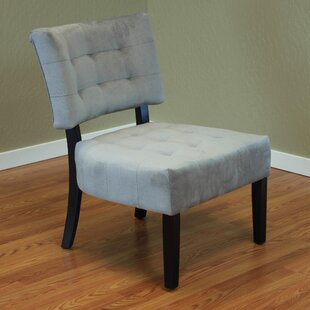 Coggeshall Upholstered Slipper Chair by Red Barrel Studio