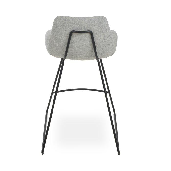 Stupendous Pera 24 Bar Stool Inzonedesignstudio Interior Chair Design Inzonedesignstudiocom