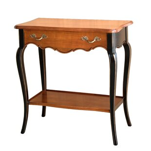 Rosanne Console Table By Rosalind Wheeler