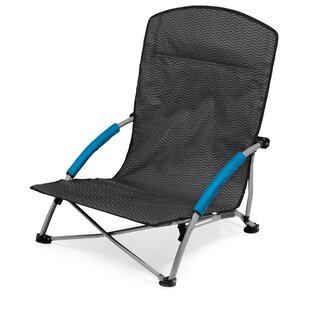 Erasmus Tranquility Portable Folding Beach Chair Set