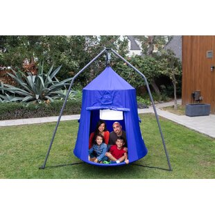Sportspower BluPod Deluxe Play Tent
