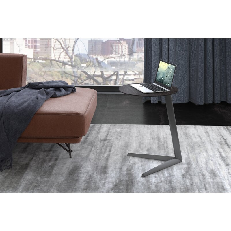 BDI Milo Laptop End Table