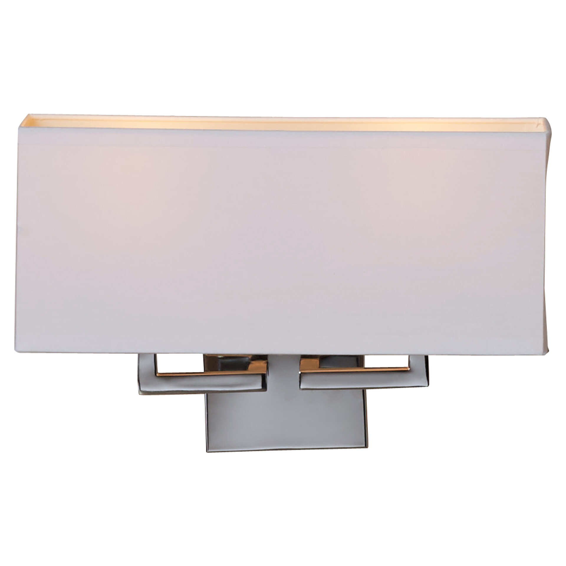 Sea Mills 2 Light Dimmable Armed Sconce Reviews