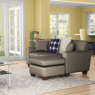 Kehlani Reversible Sectional