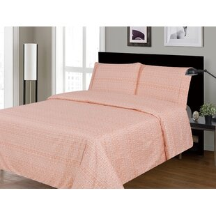Tranquil Printed Sheet Set by RT Designer's Collection Cool