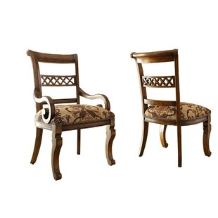 Eastern Legends Verona Upholstered Dining Chair (Set of 4)