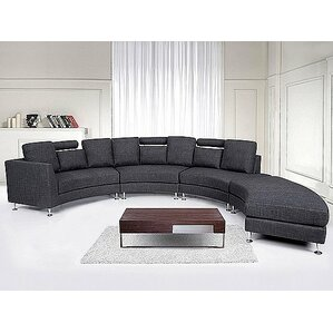ORNE4400 Orren Ellis Sectional Sofas