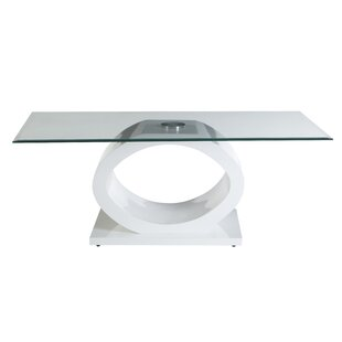 Cliff Coffee Table By Wade Logan