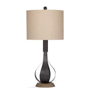 Warrior 28 Table Lamp