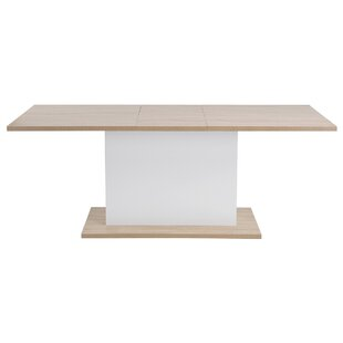 Quandt Extendable Dining Table by Ebern Designs 2019 Sale