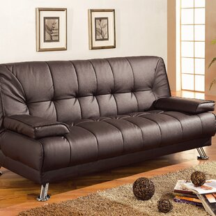Reviews Convertible Sofa by Wildon Home® Reviews (2019) & Buyer's Guide