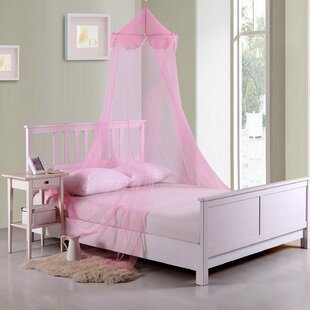 Save to Idea Board & Pink Bed Canopies Youu0027ll Love | Wayfair