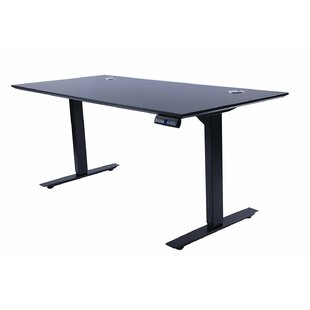 Flex Pro Series Adjustable Standing Desk by ApexDesk