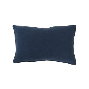 Eulalia Cotton Lumbar Pillow