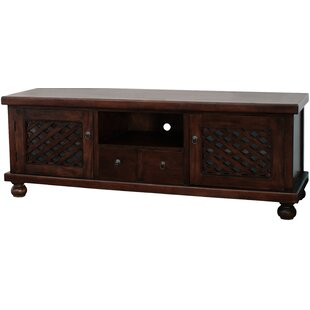 Amelia TV Stand for TVs up to 65 by NES Furniture