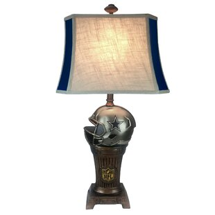 NFL 32 Table Lamp