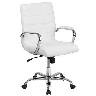 Superbe Petrillo Mid Back Desk Chair