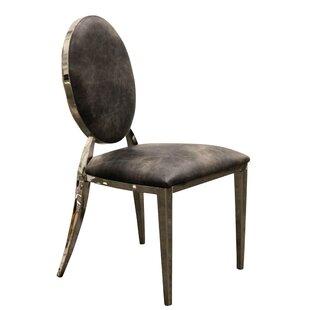 17 Stories Desid?ria Side Chair