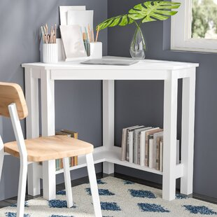 Aldo Corner Desk