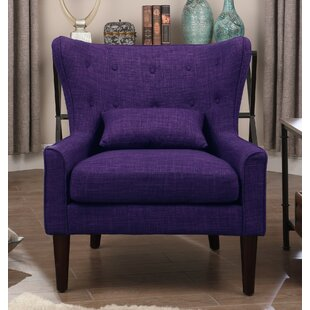 Delicieux Millett Wingback Chair