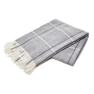 Oneil Tartan Blanket
