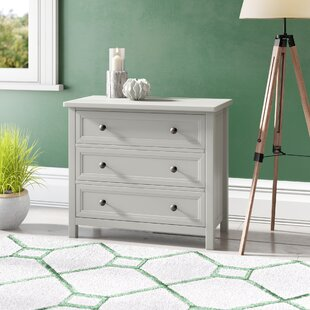 Ares 3 Drawer Chest By House Of Hampton