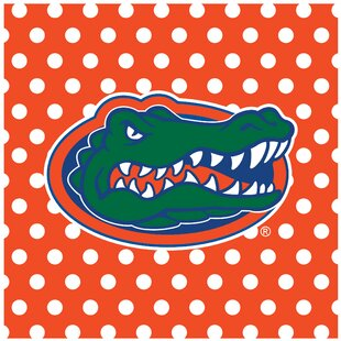 University of Florida Square Occasions Trivet By Thirstystone