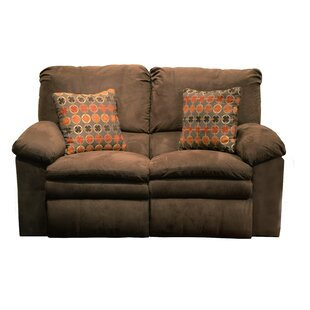 Check Prices Impulse Reclining Loveseat by Catnapper Reviews (2019) & Buyer's Guide