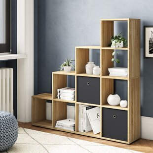 Esai Bookcase By Mercury Row