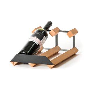 2 Bottle Wine Rack By Symple Stuff