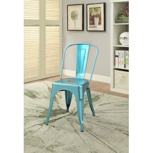 Hufford Dining Chair (Set of 2) Latitude Run