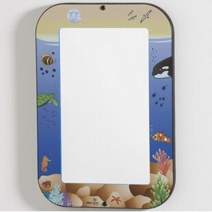 Playscapes Seascape Wall Mirror