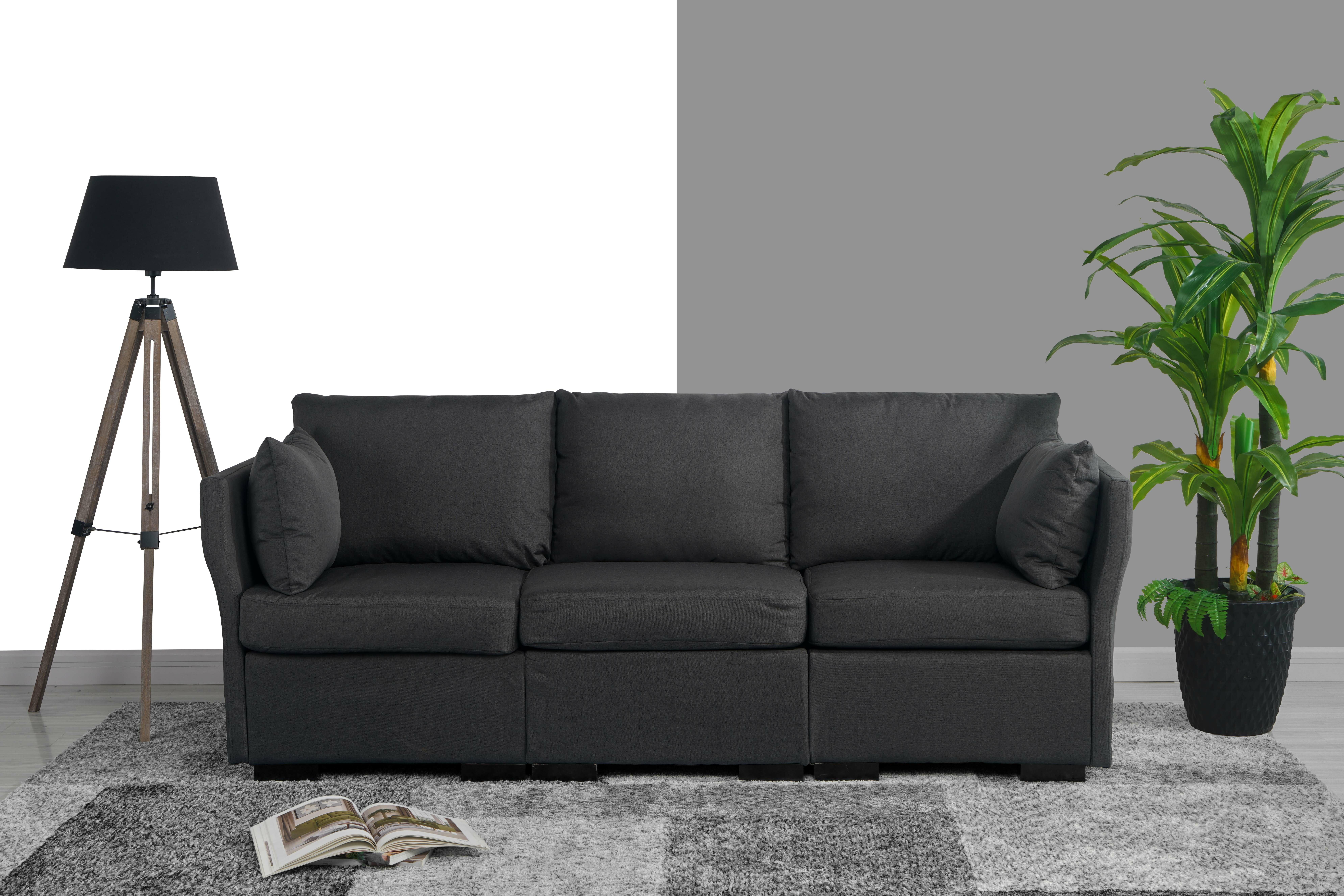 Belmonte Classic Sofa
