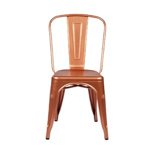Tolix Side Chair by PoliVaz