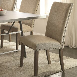 Charlot Side Chair (Set of 2) Gracie Oaks