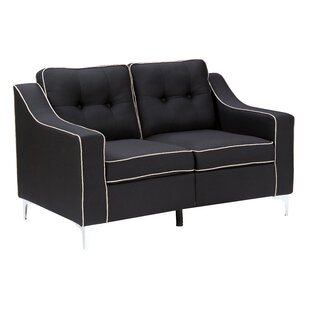East Arapahoe Contemporary Plain Loveseat