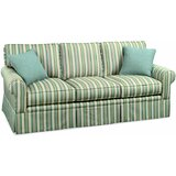 Benton 86 Rolled Arm Sofa Bed by Braxton Culler