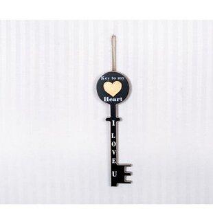 Love Key Wall Décor