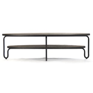 Great deal Alberta Coffee Table by Zentique